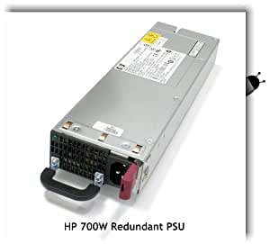 700W HP Power Supply For DL360 G5 DPS700GB DPS-700GB
