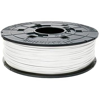 XYZprinting 1.75 mm Junior PLA Refill Filament - Pearl White