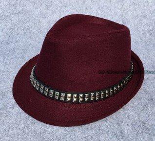 Winter Hat Knit Russian Cute Trapper Warm Cool Girl Women Maroon Black