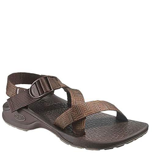 Chaco Men Sandal Updraft Genweb Robe Knots Brown