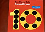 10 Black Dots, Read Little Big Book Level K:...