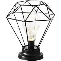 Amazon.es: Lámparas de mesa y mesilla de noche: Iluminación