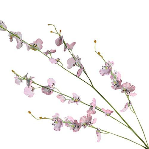 Orchideen-Arrangement Langblühend