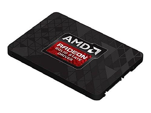 OCZ Radeon R7 480GB Details