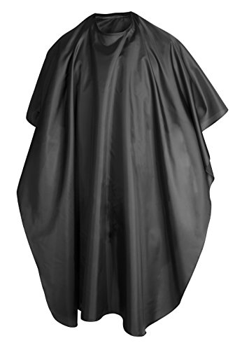 TRIXES Hairdressing Cape Gown Ideal for Barbers or Salons