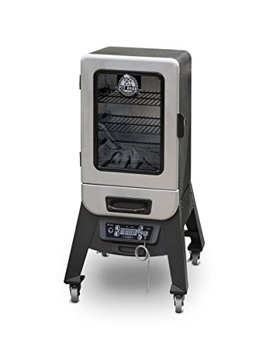 Pit Boss Grills 77221 2,2 Digital Smoker