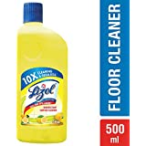 Lizol Disinfectant Surface Cleaner Citrus 500ml