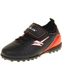 free shipping 34ee7 394d6 Footwear Studio, Scarpe bambini da addestramento in erba sintetica Astro -  Apex