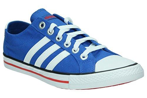 Scarpe bambino Vl Neo 3 Stripes Lo K SATELL/RUNWH