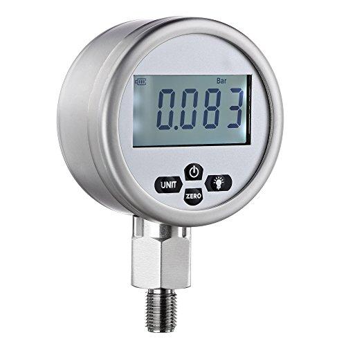 Digital Manometer Digi-04 Kl. 0,4% 0-16 bar -