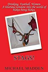 Stags!