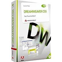 Adobe Dreamweaver CS5: Das Praxishandbuch (DPI Adobe)