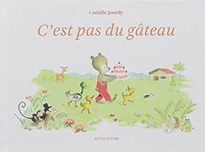"""Afficher """"C'est pas du gâteau"""""""