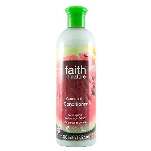 Faith in Nature Pastèque Après-shampoing 400 ml