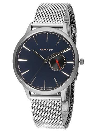 Gant Time GTAD04800999I Standford - Reloj de Hombre (42 mm, 5 ATM)
