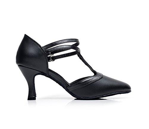 Minitoo Tanzschuhe Damen Damen Minitoo Tanzschuhe Schwarz Schwarz rqXxRnr1w