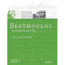 Beethoven-Handbuch, 6 Bde., Bd.3, Ensemblemusik (Das Beethoven-Handbuch / In 6 Bänden)