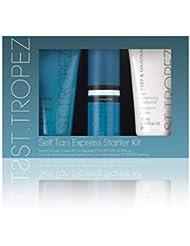 ST. TROPEZ Self Tan Express Starter Kit Coffret découverte