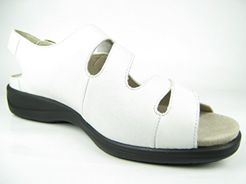 Solidus Lia Weiß