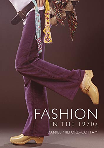 Fashion in the 1970s (Shire Library Book 853) (English Edition) Disco-flare Jeans