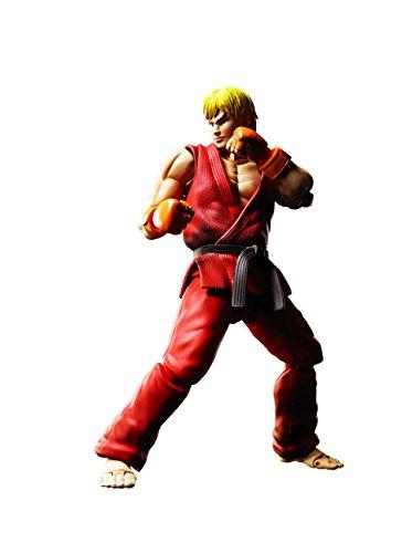 Bandai Mechanische Figur, Anime, Street Fighter, Farbe Nicht (BDISF238942)