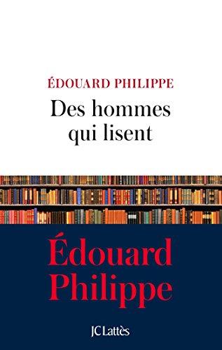 Des hommes qui lisent