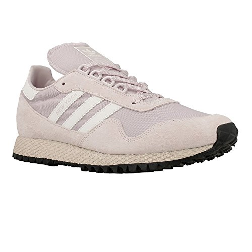 Chaussures adidas – New York violet/blanc/noir taille: 46