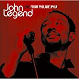 Songtexte von John Legend - Live From Philadelphia