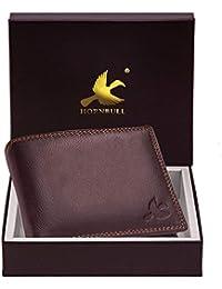 HORNBULL Leather Men's Wallet