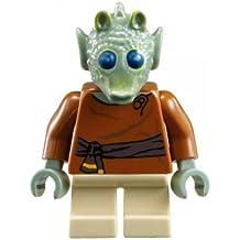 LEGO Star Wars: Wald Minifigura