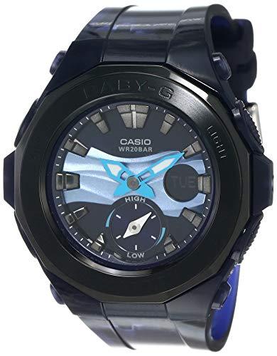 Casio BGA-220B-2ADR (BX061)  Analog-Digital Watch For Unisex