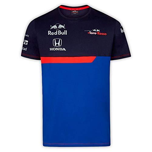 Scuderia Toro Rosso Camiseta Equipo M