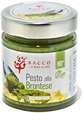 Bacco - Pesto di pistacchio 65% 200 GR