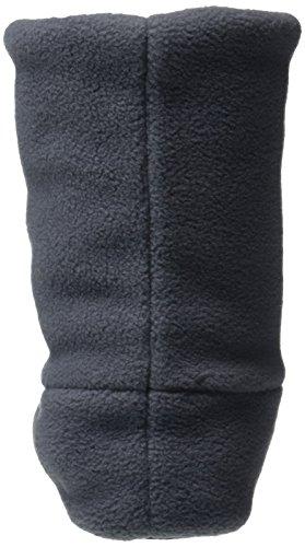 WoolsiesVagabond - Pantofole Unisex adulti Grigio (Grey)
