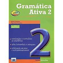 Gramatica Activa 2 (Gramtica Ativa Segundo Novo Ac)