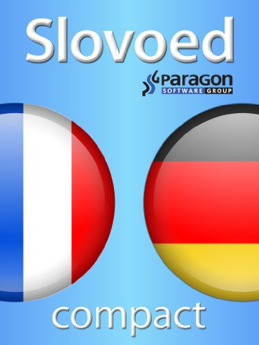Slovoed Compact German-French dictionary (Slovoed dictionaries)