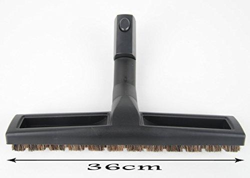 Parkettdüse Hartbodendüse Besendüse Bodendüse Staubsaugerdüse 36cm EXTRABREIT geeignet KÄRCHER WD 5400,WD 5600,WD 5800