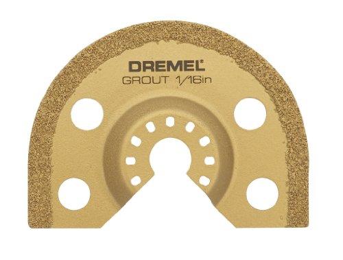 Dremel MM501 Multi-Max Zubehör Karbid Fugenfräsblatt
