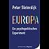 Europa - ein psychopolitisches Experiment