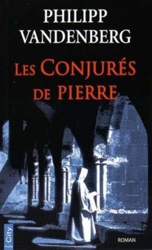 Les Conjures De Pierre [Pdf/ePub] eBook