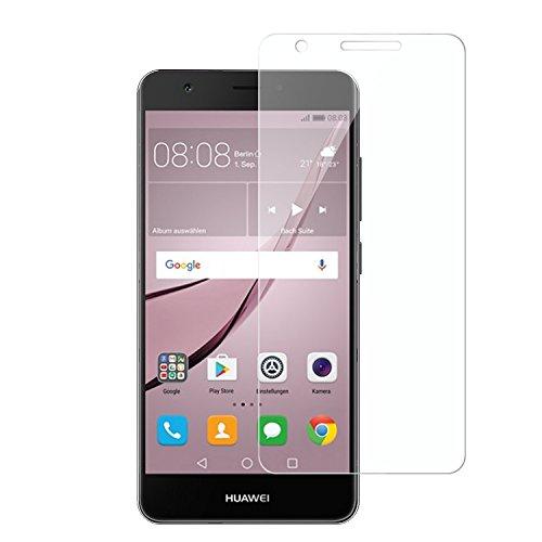 EasyAcc Huawei Nova Vetro Temperato Protezione Dello