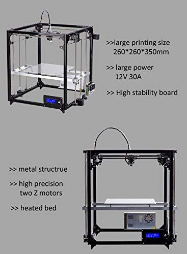 FLSUN 3D – Cube (F) - 3