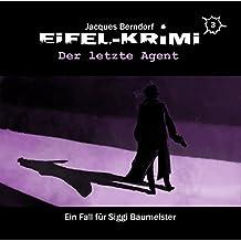 Eifel Krimi-Der letzte Agent Folge 3
