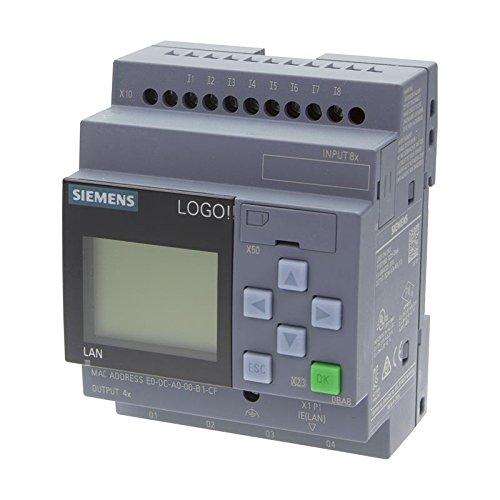 LOGO! 230 RCE 115V/230V/Relais 8DE/4