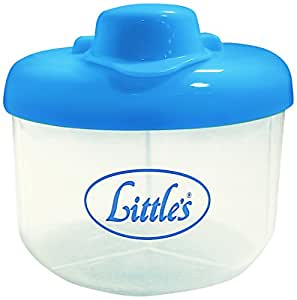 Little's Milk Powder Container (Color May Vary)