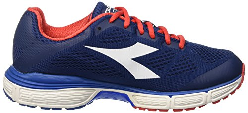 Diadora Herren Action Plus Trainingsschuhe Blu (Blu/Bianco)
