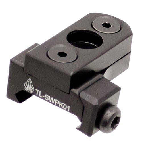 UTG Picatinny/Keymod Compatible Adaptor for QD Sling Swivel -