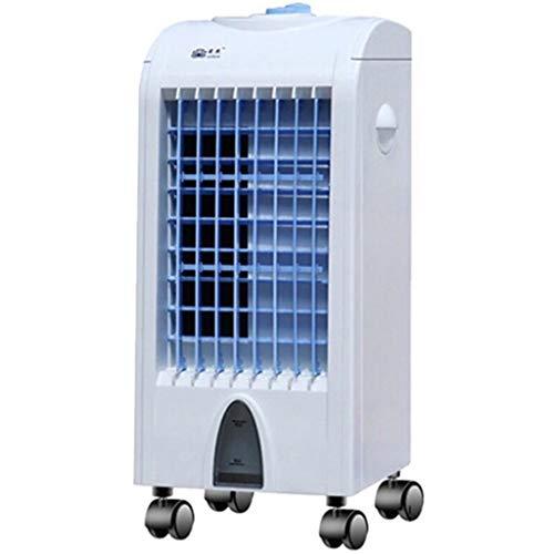 ToDIDAF Haushaltsventilator Mobile Klimaanlage Tragbarer Luftkühler für Büro Schlafzimmer Schule Schlafsaal Back to School Accessoris 32 x 28 x 59 cm