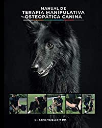 Manual de Terapia Manipulativa Osteopática Canina