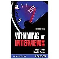 Winning at Interviews, 5e